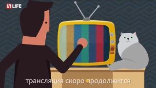 Взрыв газа в жилом доме в Петербурге