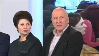 Резонанс. Выборы-2018. Выпуск 1. 19.03.18