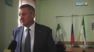 Муратов встретится с Руденко для решения вопросов, поступивших от населения