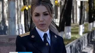 В Казачинском районе полицейского осудили за защиту чёрных лесорубов