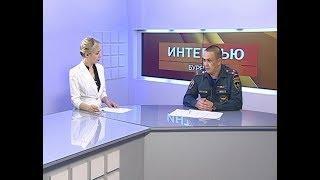 Вести Интервью. Евгений Попов. Эфир от 27.11.2018