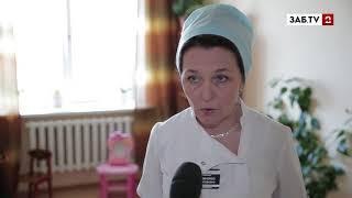 """Президент объединения """"Мир без ожогов"""" приехал учить читинских врачей"""