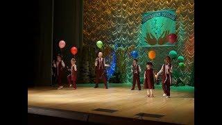 В Йошкар-Оле прошел конкурс мастерства для воспитанников детских садов «Пеледше тукым»