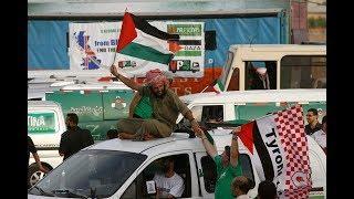 Война или народный бунт: чем может обернуться отказ Палестины сотрудничать с Израилем?