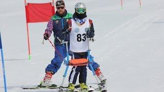 Каждый седьмой югорчанин с инвалидностью регулярно занимается спортом