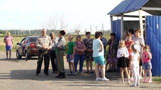 Плохие дела Сиушова. Мордовский предприниматель оставил без воды целое село