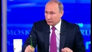 """Звоночек для Дубровского. Губернатору настойчиво рекомендовали смотреть """"Прямую линию"""" с президентом"""