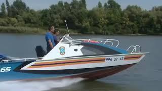 Спрыгнувшую с моста женщину из воды вытащили спасатели Белой Калитвы