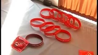 В Международный день борьбы с наркоманией для челябинцев организовали экспресс-тестирование на ВИЧ