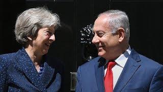 Турне Нетаньяху. О чем премьер Израиля говорил с лидерами Франции, Германии и Великобритании