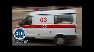 Подробности конфликта в московском кафе: водитель раздавил 10 человек - МК