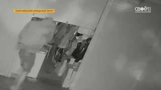 Двое парней обокрали торговые павильоны в Георгиевском городском округе