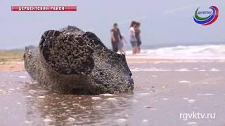 В Дагестане спасатели ищут 4 человек, пропавших в Каспийском море