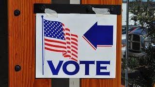 «После Кавано люди поняли, что голосовать — важно». Всплеск интереса к выборам среди американцев
