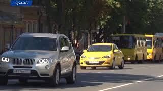 Частные автомобили в России могут поставить на военный учёт