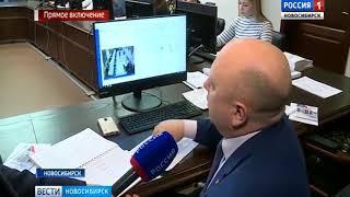 Избирком Новосибирской области рассказал о контроле общественными наблюдателями выборов в регионе