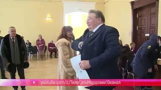 В Мордовии проголосовали крупнейшие политики региона