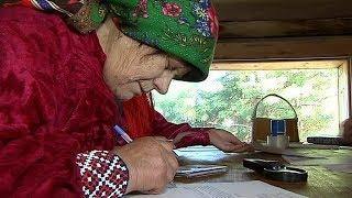 В Югре жители отдаленных территорий проголосовали досрочно