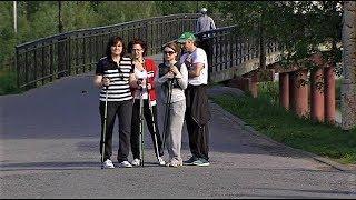 Общественники организуют в Югре спортивно-познавательные прогулки