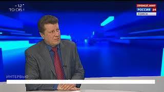 Интервью. Ирина Ярцева, начальник Департамента финансов Администрации г.Томска