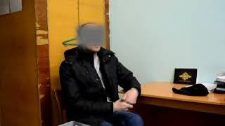 Жителя Ижевска задержали за ложное сообщении о минировании на улице Союзной