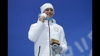 Лыжник Денис Спицов хочет поскорее забыть о медалях и вернуться к тренировкам