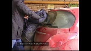 В Самаре судят бывшего следователя Следственного комитета Юрия Тремаскина