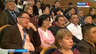 В столице состоялось заседание коллегии Министерства экономики и торговли республики