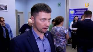 UTV. В Уфе наградили лучших массажистов