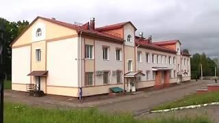 Капремонт и обновление оборудования ждет тубдиспансер в ЕАО в 20120 году(РИА Биробиджан)