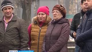 За билетами на тестовую игру в Калининграде выстроились очереди