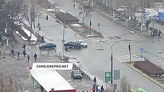 ДТП на МИРе - 29.03.18