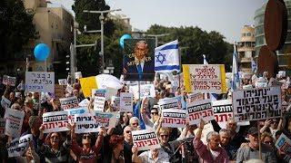 За что арестовали двоих приближенных Нетаньяху