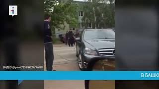 ДТП В БЛАГОВЕЩЕНСКЕ