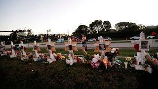 Как старшеклассники во Флориде пытаются изменить оружейные законы
