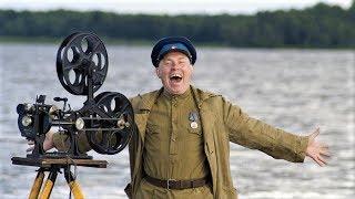 Актёр Виктор Сухоруков снялся у югорских кинематографистов.
