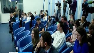 В Москве презентовали медали зимней Универсиады-2019