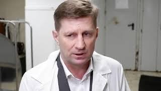 Сергей Фургал о шагах по развитию сельского хозяйства в Хабаровском крае
