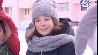 TУ-ТУНДРА  ВОСТОК - ДЕЛО ТОНКОЕ 02 02 2018