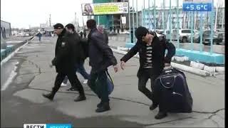 17 нелегалов выдворили из Иркутской области судебные приставы