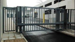 Школы и детские сады Югры оборудуют антитаранными воротами