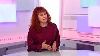 В центре внимания - интервью с Ольгой Веровчук