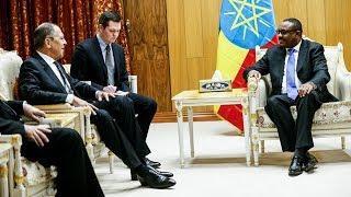 Зачем Россия ищет стратегических партнеров в Африке