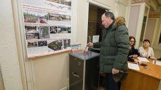 Более 435 тысяч свердловчан проголосовали за приоритеты в благоустройстве