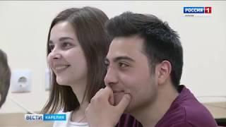 """""""Вести-Карелия"""". 26.04.2018"""