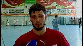 В Благовещенске определились победители областного чемпионата по мини-футболу