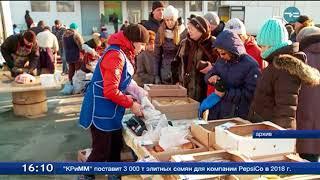 Царская рыба на «Тюменской весне»