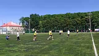 Участники ставропольской Студвесны вышли на футбольное поле против команды жюри
