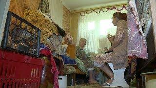 Пенсионерка из Саранска нуждается в помощи