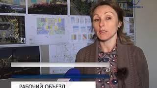 Ко Дню города откроют детский сад на улице Горького и школу в микрорайоне Новый-2